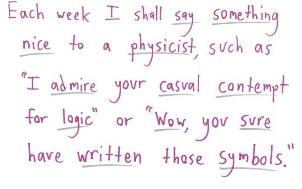 Mathematician New Years 1